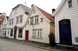 Bergen Architecture